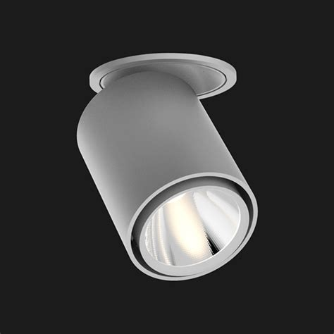 ceiling lights atlas semi recessed with 20 1w