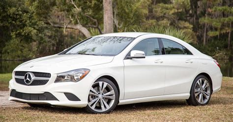 2015 Mercedes-benz Cla250 Review