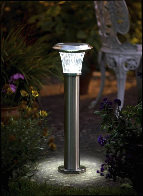 is the roma solar garden light by solarmate any