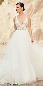 mikaella bridal spring 2017 wedding dresses world of bridal With guipure lace wedding dress