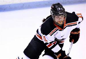 Bouncing Back From Disappointing Loss to Cornell, PU Women ...