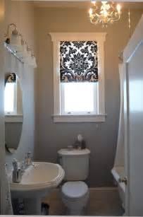 bathroom window treatment ideas window treatment