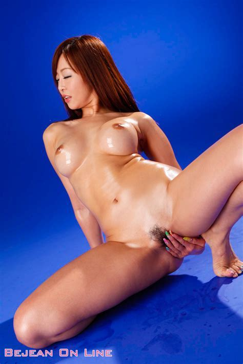 Asian Sirens Kaori Morishima