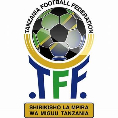 Football Tanzania Soccer League Premier Team Logos