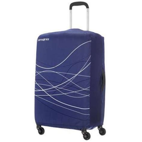 luggage cover medium suitcases samsonite