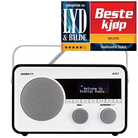 dab radio test chip radionette solist dab radio best i test elkj 248 p