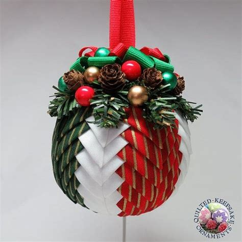 quilted ornaments crafts