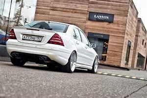 Mercedes Benz W203 Tuning : mercedes benz w203 c55 amg on bbs wheels benztuning ~ Jslefanu.com Haus und Dekorationen