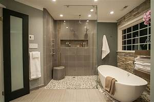 6 Design Ideas for Spa-Like Bathrooms – Best In American
