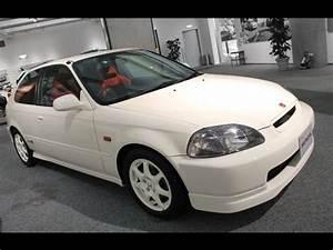 Honda Civic Type R 1997 : honda civic type r 1997 youtube ~ Medecine-chirurgie-esthetiques.com Avis de Voitures