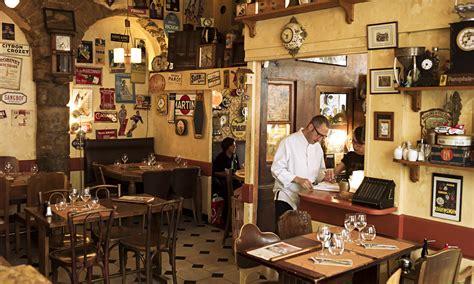 restaurant le bureau lyon le canut et les gones restaurant review rayner