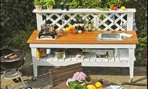 Küchenwagen Selber Bauen : outdoork che ~ Buech-reservation.com Haus und Dekorationen