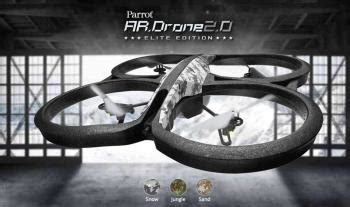 parrot ardrone  elite edition quadcopter jungle discontinued  manufacturer rc radio