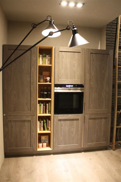 Built In Open Kitchen Shelving by Kitchen Shelves Form And Function Perfectly Combined
