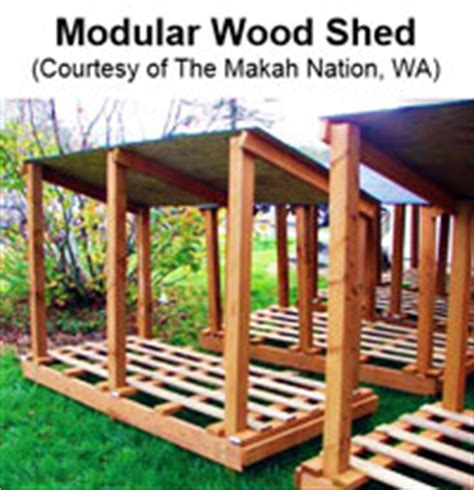 wood shed plans   build  wood shed