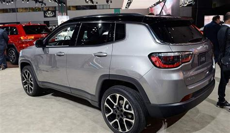 2019 Jeep Compass Release Date by 2019 Jeep Compass Auto Car Update
