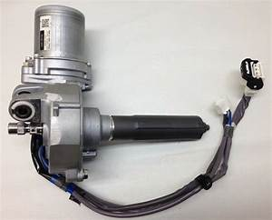 2013  Subaru Brz Electric Power Steering Motor Assembly
