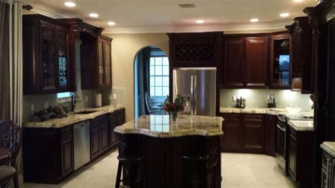 follow the top kitchen design company in west palm
