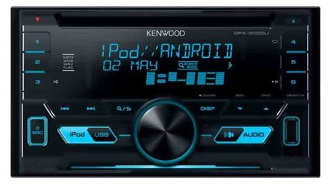Buy Kenwood Ddx Double Din Car Stereo Best Prices