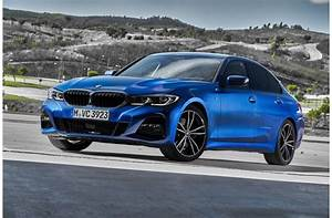 Redesigned 2019 Bmw 3 Series  All You Need To Know