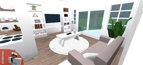 Image Result For Bloxburg Living Room Design