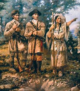 10 Little-Known Facts About the Lewis and Clark Expedition ...