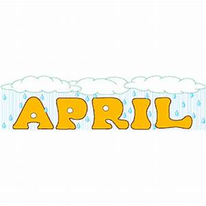 53 Free April Clip Art - Cliparting.com