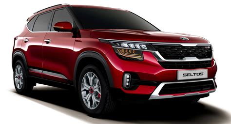 Now in 2021, along with the new brand logo, kia has introduced two new variants and has also. 2020 Kia Seltos Unveiled As The Company's New Small SUV ...
