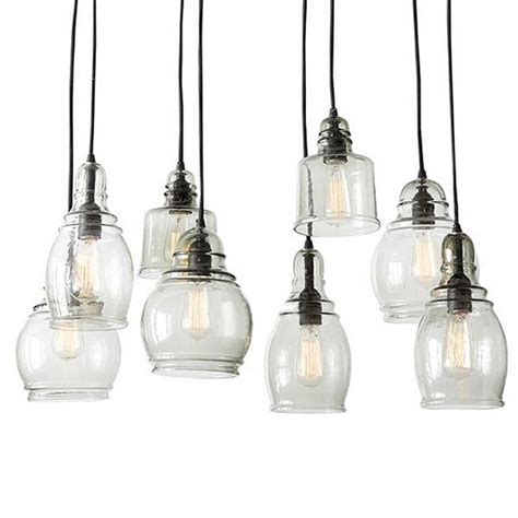 blown glass shade pendant lighting 11026 free ship