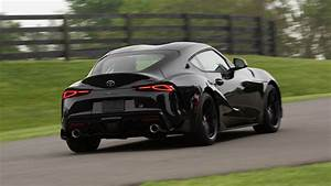There U0026 39 S More Evidence The 2020 Toyota Supra Could Get A