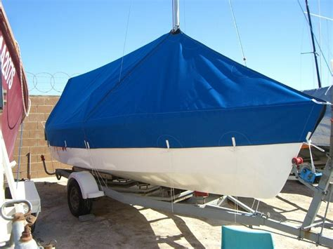 Boat Cover Pictures by Sail Boat Covers