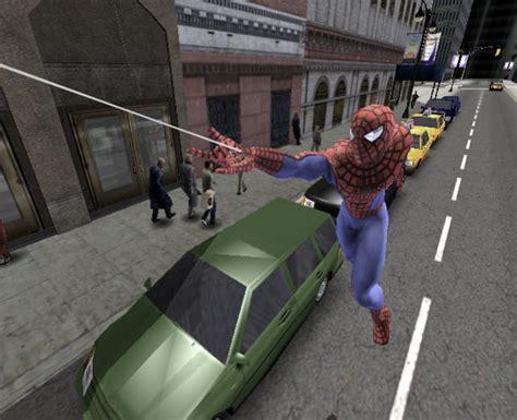 spider man  screenshots  playstation  xbox pc