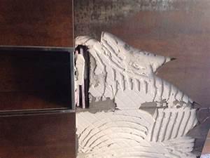 Tapete Einfach Entfernen : fliesenkleber entfernen so geht s ganz leicht franke ~ Lizthompson.info Haus und Dekorationen