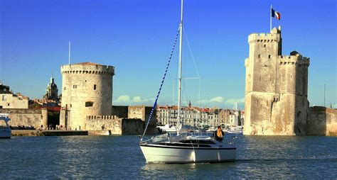 la rochelle archives samboat