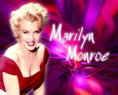 Monroe Marilyn Screensavers Desktop Purple Fanpop Wallpapers9