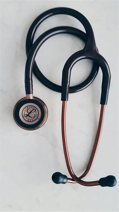 Medical Nursing Stethoscope Student Littmann Doctor Motivation