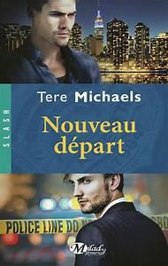 Milady.fr : Tere MICHAELS - Nouveau départ