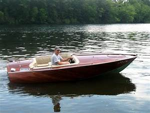 Wooden Boat Plans Inboard PDF Woodworking