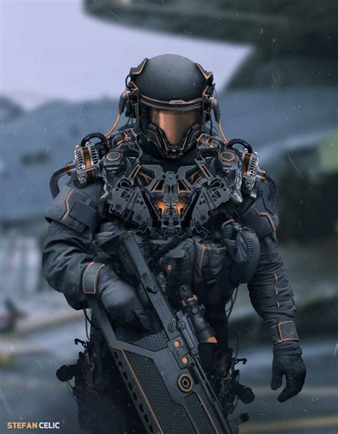future military 5851 best images about cghub on pinterest cyberpunk