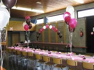 Deco Table Anniversaire Femme : decoration table anniversaire 50 ans femme unique 25 anniversaire 18 ans cadeau ~ Melissatoandfro.com Idées de Décoration