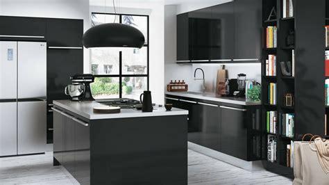 hotte de cuisine design quelle hotte pour mon îlot de cuisine