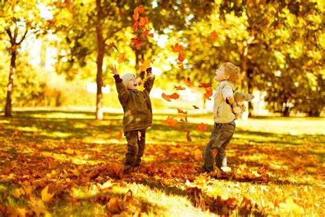 Fall Fun Activities With Family And Friends « Weekly Sauce