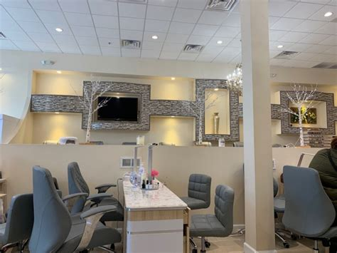 Stylist mickey bolek welcomes you to michael anthony salon on capitol hill. Nail Connect - Allure nails spa - CẦN THỢ NAIL/ BẢO ĐẢM ...