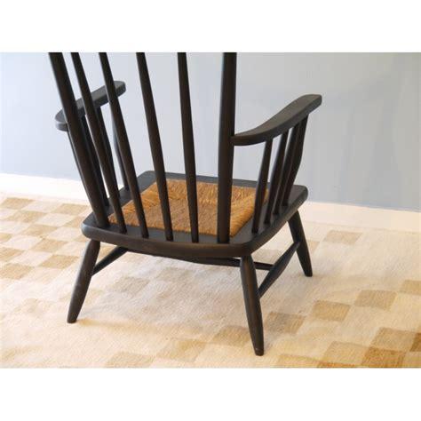 fauteuil design scandinave 1950 style wegner la maison retro