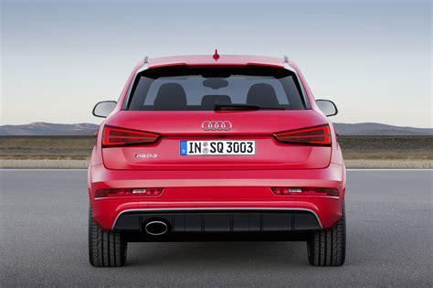 audi rs  facelift specs   autoevolution