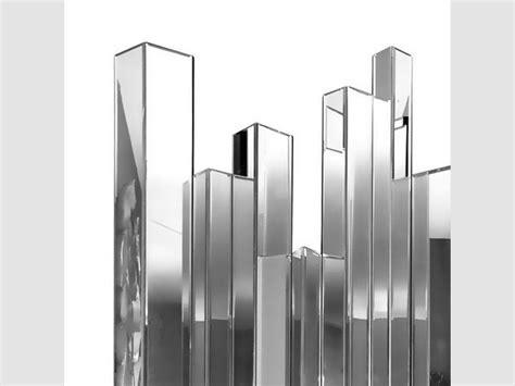 Cube Column Mirror  Square Column Mirror  Crystalline. Plantation Shutters Costco. Bow Window Treatments. Home Goods Mirrors. White Macaubas