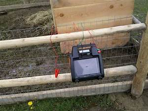 Building An Electric Fence Project Pdf Download