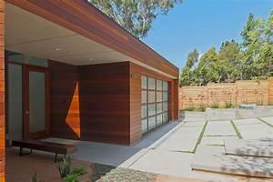 Contemporary Broom Way Residence