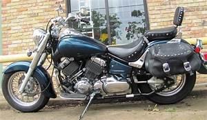 ***ON HOLD*** 2009 Yamaha XVS650 V Star Used Cruiser ...