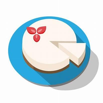 Cheesecake Cake Cheese Dessert Slice Pixabay Eat